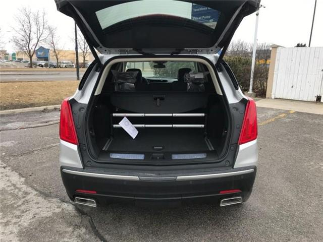 2019 Cadillac XT5 Luxury (Stk: Z220634) in Newmarket - Image 10 of 20