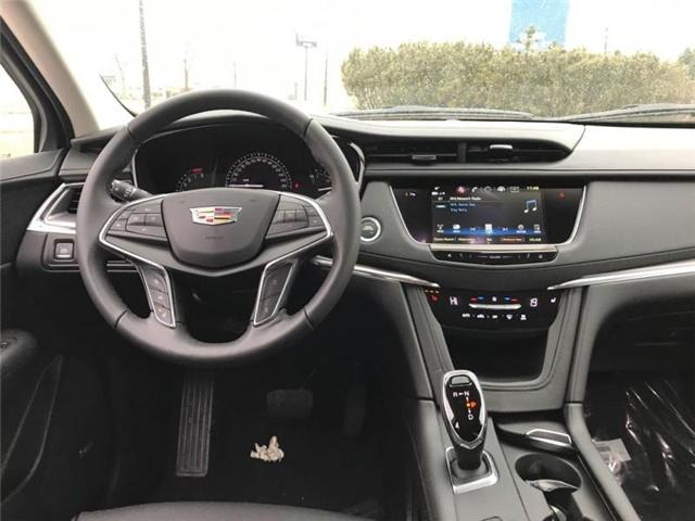 2019 Cadillac XT5 Luxury (Stk: Z220634) in Newmarket - Image 12 of 20