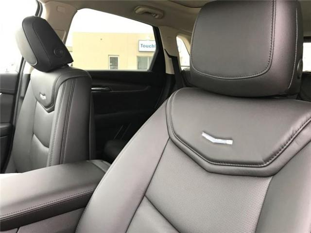 2019 Cadillac XT5 Luxury (Stk: Z220634) in Newmarket - Image 19 of 20