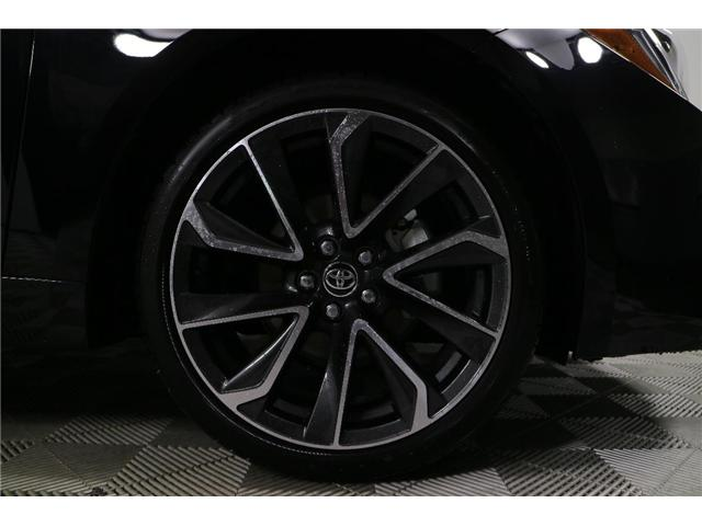2019 Toyota Corolla Hatchback Base (Stk: 291541) in Markham - Image 8 of 25