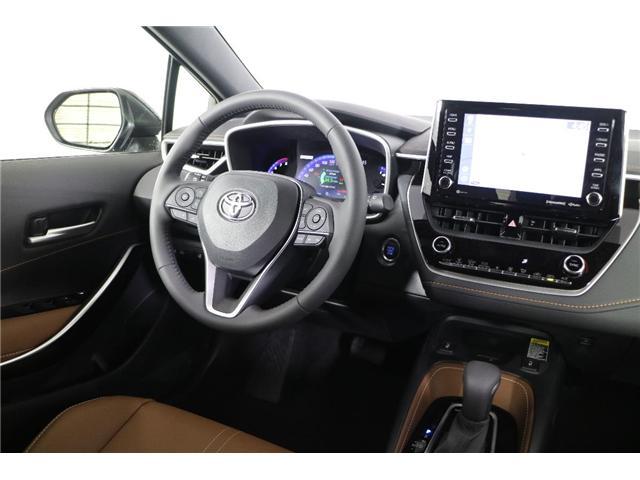 2019 Toyota Corolla Hatchback Base (Stk: 291541) in Markham - Image 13 of 25