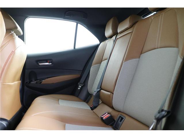 2019 Toyota Corolla Hatchback Base (Stk: 291541) in Markham - Image 22 of 25