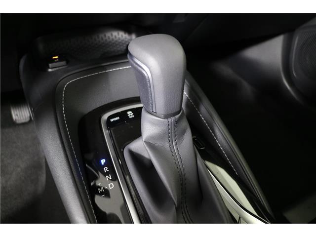 2019 Toyota Corolla Hatchback Base (Stk: 292345) in Markham - Image 14 of 22