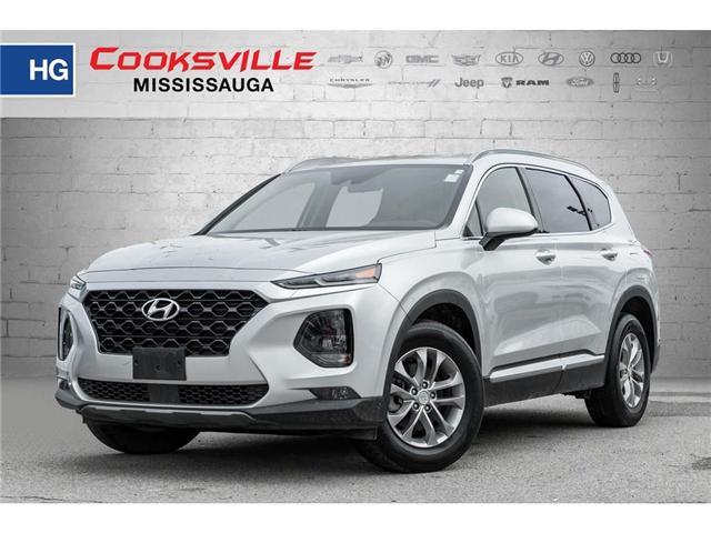 2019 Hyundai Santa Fe ESSENTIAL (Stk: H7877PR) in Mississauga - Image 1 of 20