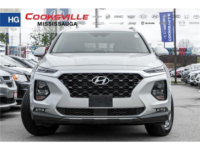 2019 Hyundai Santa Fe ESSENTIAL (Stk: H7877PR) in Mississauga - Image 2 of 20