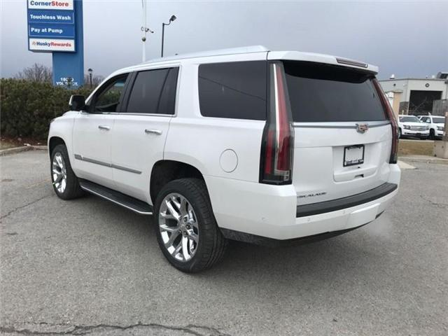 2019 Cadillac Escalade Luxury (Stk: R270079) in Newmarket - Image 3 of 19