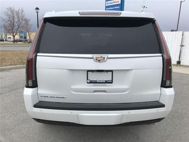 2019 Cadillac Escalade Luxury (Stk: R270079) in Newmarket - Image 4 of 19