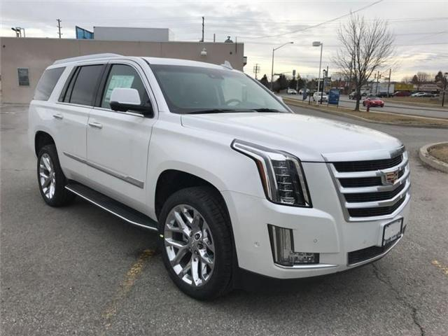 2019 Cadillac Escalade Luxury (Stk: R270079) in Newmarket - Image 7 of 19