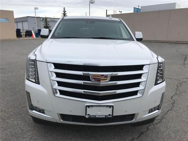 2019 Cadillac Escalade Luxury (Stk: R270079) in Newmarket - Image 8 of 19