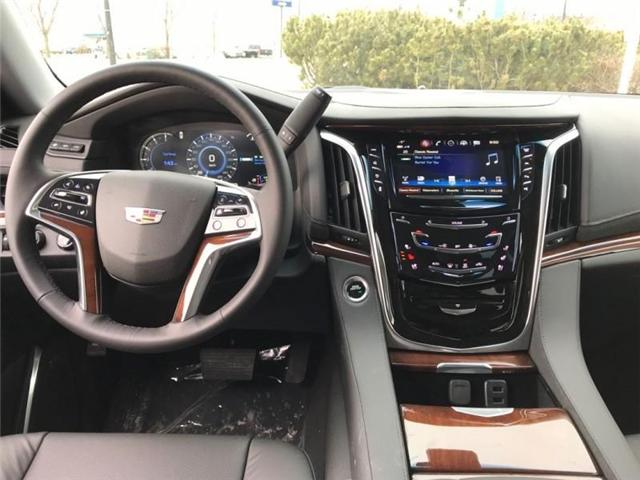 2019 Cadillac Escalade Luxury (Stk: R270079) in Newmarket - Image 12 of 19