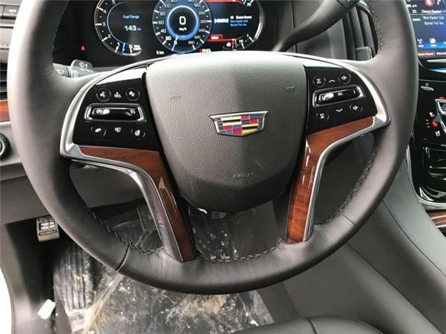 2019 Cadillac Escalade Luxury (Stk: R270079) in Newmarket - Image 15 of 19