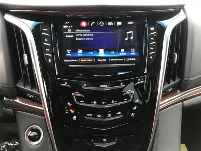 2019 Cadillac Escalade Luxury (Stk: R270079) in Newmarket - Image 16 of 19