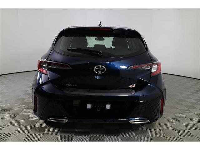 2019 Toyota Corolla Hatchback Base (Stk: 292700) in Markham - Image 6 of 22