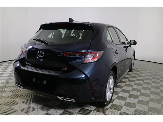 2019 Toyota Corolla Hatchback Base (Stk: 292700) in Markham - Image 7 of 22
