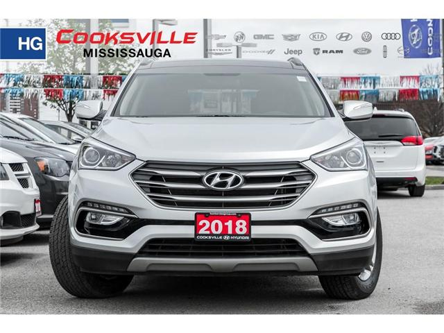 2018 Hyundai Santa Fe Sport 2.4 SE (Stk: H7848PR) in Mississauga - Image 2 of 20