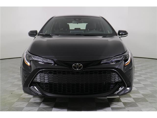 2019 Toyota Corolla Hatchback SE Upgrade Package (Stk: 291662) in Markham - Image 2 of 24
