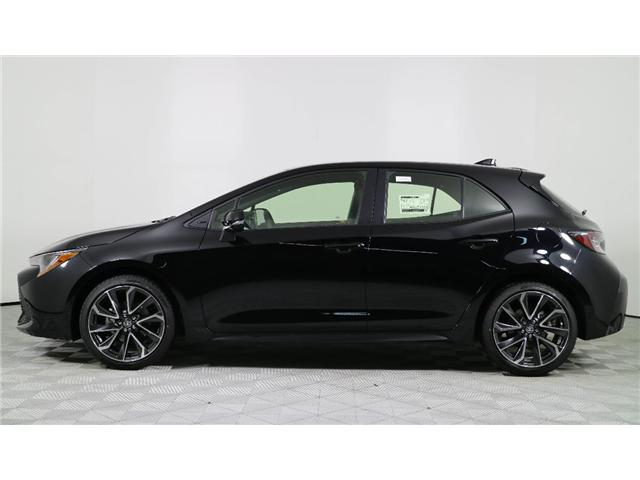 2019 Toyota Corolla Hatchback Base (Stk: 291761) in Markham - Image 4 of 24