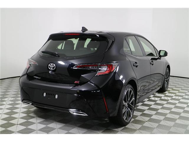 2019 Toyota Corolla Hatchback Base (Stk: 291761) in Markham - Image 7 of 24