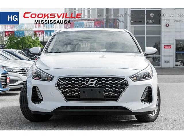 2019 Hyundai Elantra GT Preferred (Stk: H7900PR) in Mississauga - Image 2 of 18