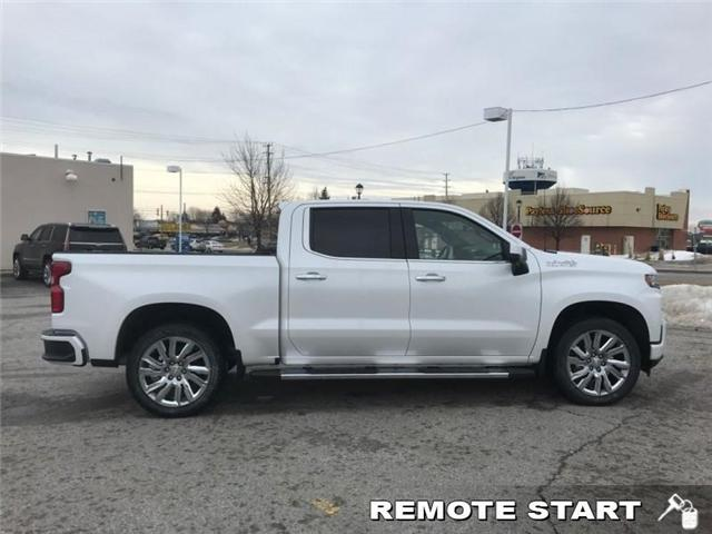 2019 Chevrolet Silverado 1500 High Country (Stk: Z238662) in Newmarket - Image 6 of 18