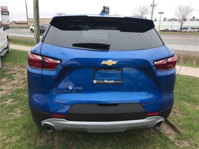 2019 Chevrolet Blazer 3.6 True North (Stk: S582662) in Newmarket - Image 4 of 20