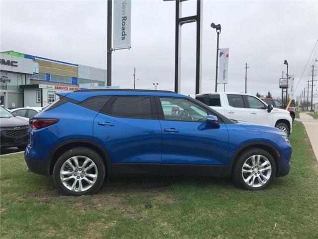 2019 Chevrolet Blazer 3.6 True North (Stk: S582662) in Newmarket - Image 6 of 20
