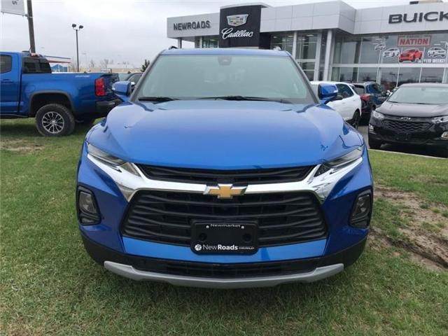 2019 Chevrolet Blazer 3.6 True North (Stk: S582662) in Newmarket - Image 8 of 20