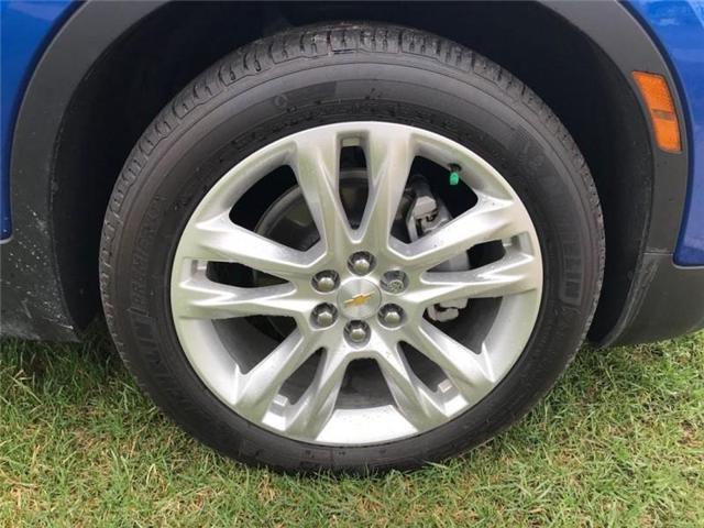 2019 Chevrolet Blazer 3.6 True North (Stk: S582662) in Newmarket - Image 9 of 20