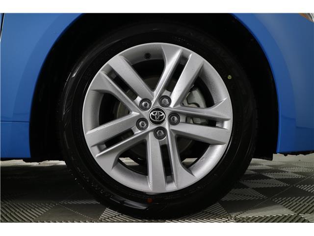 2019 Toyota Corolla Hatchback Base (Stk: 292702) in Markham - Image 8 of 22
