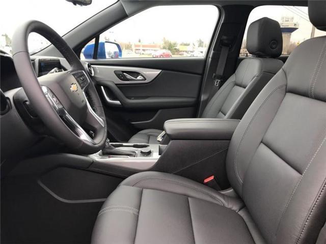 2019 Chevrolet Blazer 3.6 True North (Stk: S582662) in Newmarket - Image 13 of 20