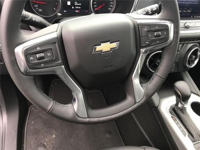 2019 Chevrolet Blazer 3.6 True North (Stk: S582662) in Newmarket - Image 15 of 20