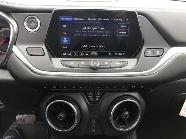 2019 Chevrolet Blazer 3.6 True North (Stk: S582662) in Newmarket - Image 16 of 20