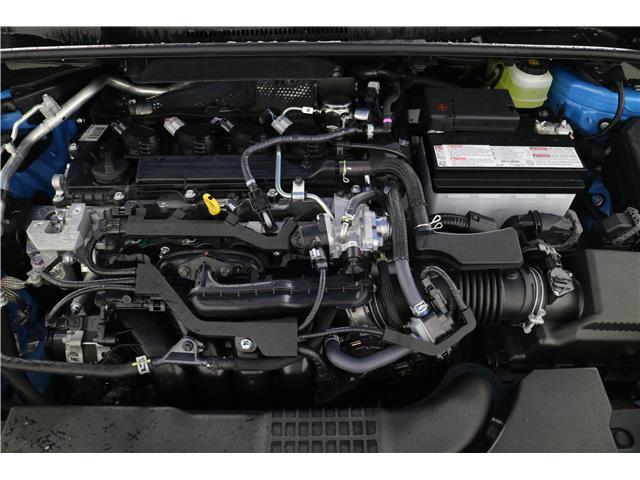 2019 Toyota Corolla Hatchback Base (Stk: 292702) in Markham - Image 9 of 22