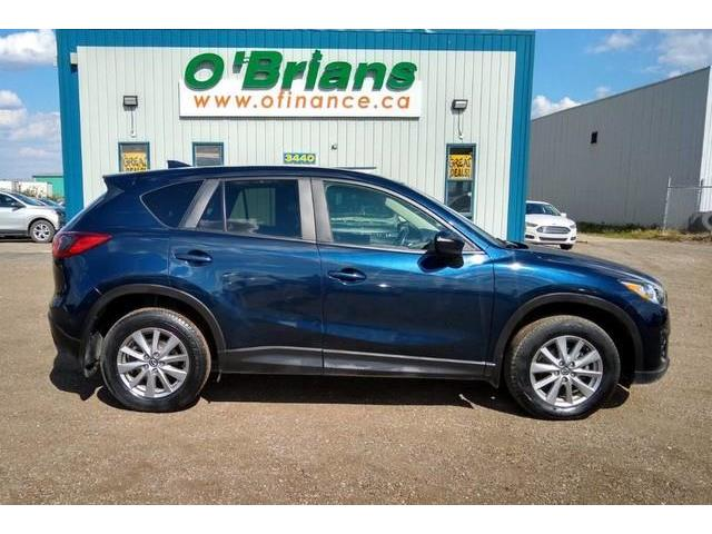 2016 Mazda CX-5 GS (Stk: 12451A) in Saskatoon - Image 2 of 21