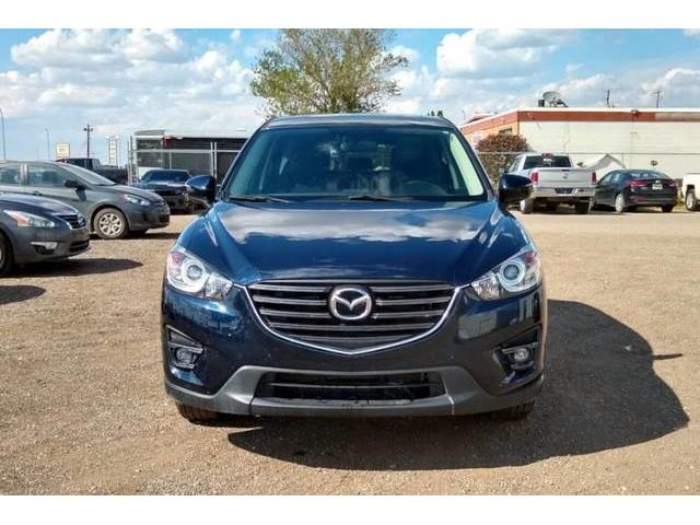 2016 Mazda CX-5 GS (Stk: 12451A) in Saskatoon - Image 3 of 21