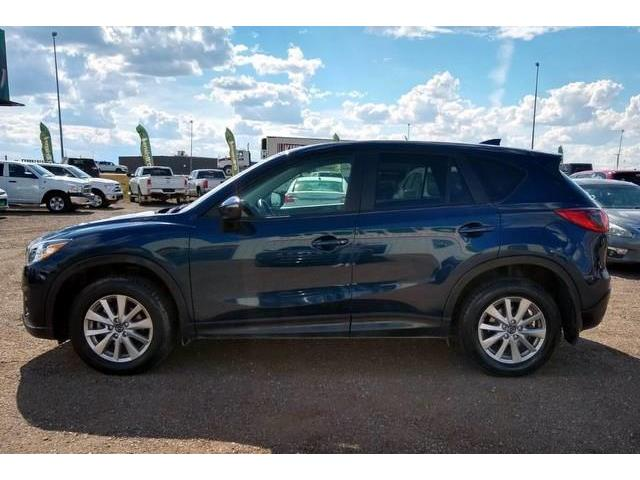 2016 Mazda CX-5 GS (Stk: 12451A) in Saskatoon - Image 5 of 21