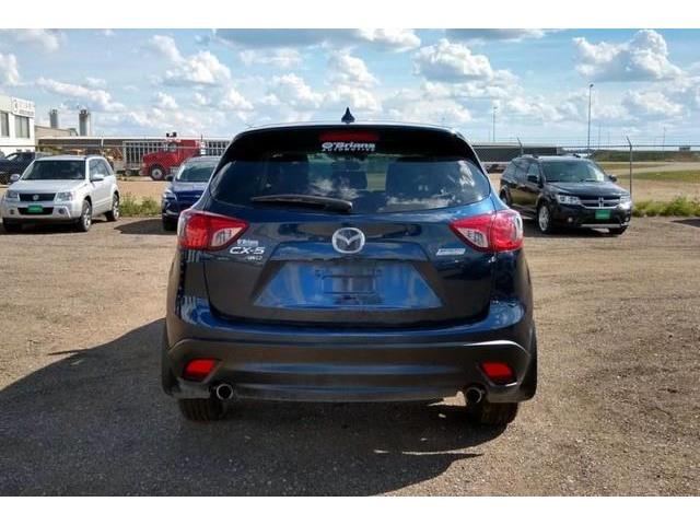 2016 Mazda CX-5 GS (Stk: 12451A) in Saskatoon - Image 8 of 21