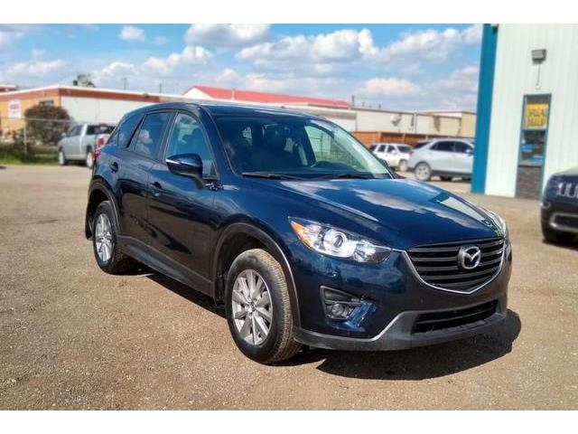 2016 Mazda CX-5 GS (Stk: 12451A) in Saskatoon - Image 11 of 21
