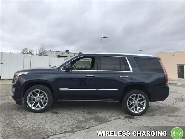 2019 Cadillac Escalade Platinum (Stk: R268003) in Newmarket - Image 2 of 19