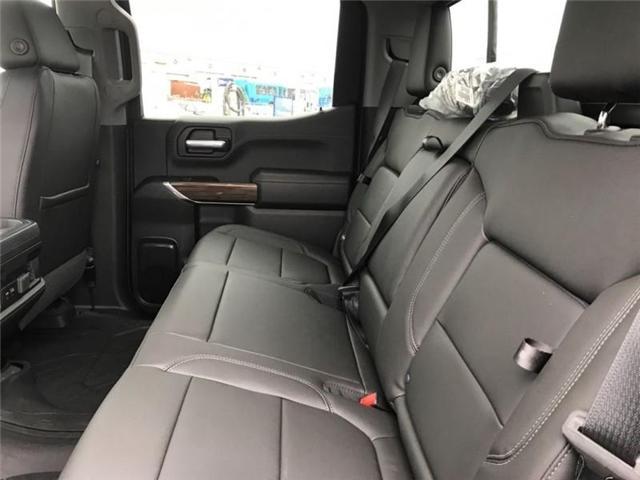 2019 Chevrolet Silverado 1500 RST (Stk: Z246410) in Newmarket - Image 11 of 18