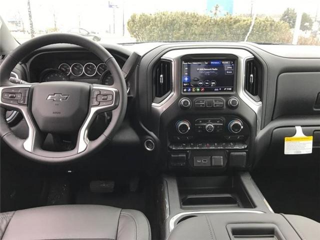 2019 Chevrolet Silverado 1500 RST (Stk: Z246410) in Newmarket - Image 12 of 18