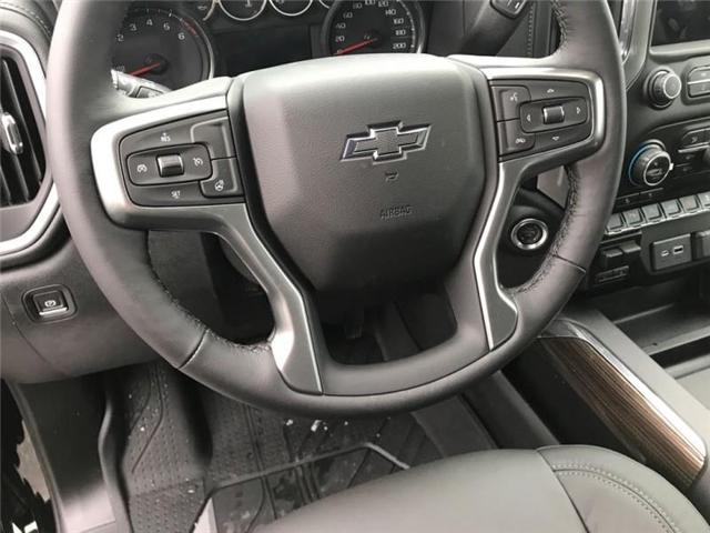 2019 Chevrolet Silverado 1500 RST (Stk: Z246410) in Newmarket - Image 15 of 18