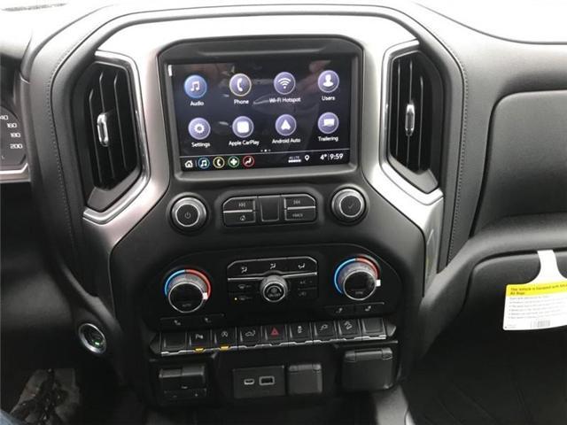 2019 Chevrolet Silverado 1500 RST (Stk: Z246410) in Newmarket - Image 16 of 18