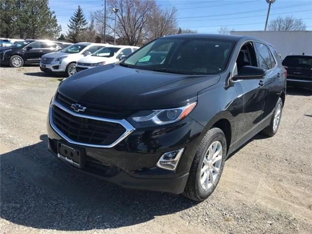 2019 Chevrolet Equinox 1LT (Stk: 6245071) in Newmarket - Image 1 of 19