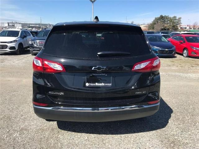 2019 Chevrolet Equinox 1LT (Stk: 6245071) in Newmarket - Image 4 of 19