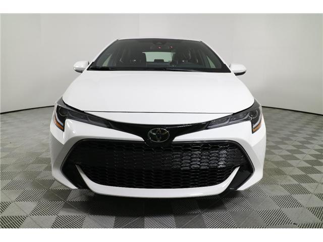 2019 Toyota Corolla Hatchback SE Upgrade Package (Stk: 292611) in Markham - Image 2 of 24
