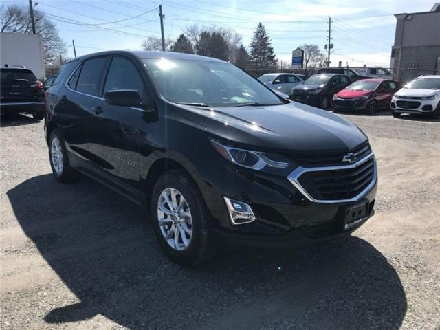 2019 Chevrolet Equinox 1LT (Stk: 6245071) in Newmarket - Image 7 of 19