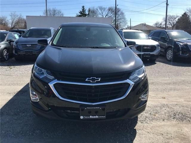 2019 Chevrolet Equinox 1LT (Stk: 6245071) in Newmarket - Image 8 of 19