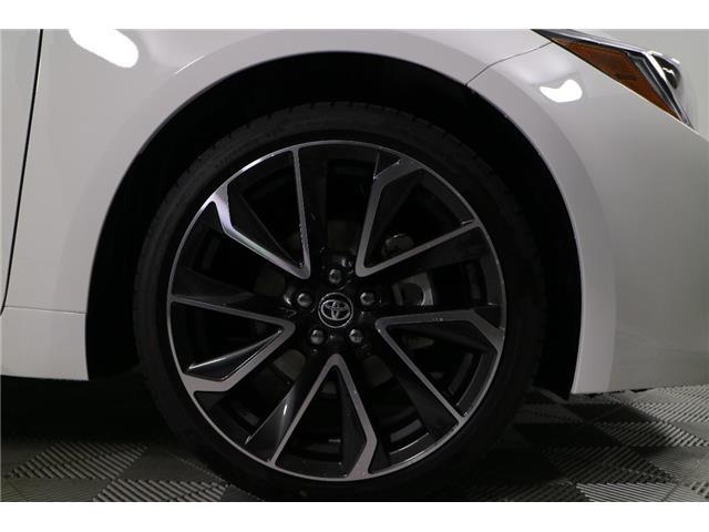 2019 Toyota Corolla Hatchback SE Upgrade Package (Stk: 292611) in Markham - Image 8 of 24
