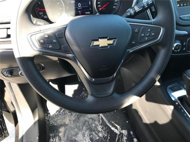 2019 Chevrolet Equinox 1LT (Stk: 6245071) in Newmarket - Image 14 of 19